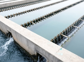 Water legislation, major changes in water use